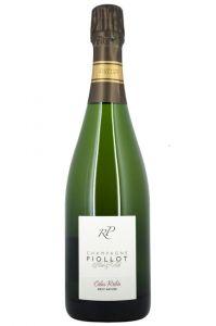 """Champagne Piollot Père et Fils """"Cuvée Colas Robin"""" - Brut Nature"""