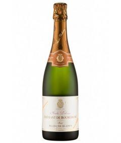 Crémant de Bourgogne André Delorme Terroirs - Extra Brut