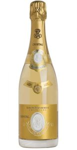 Champagne Louis Roederer Cristal 2012 - Brut