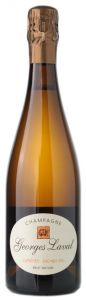 "Champagne Georges Laval ""Cumières"" Premier Cru - Brut Nature"