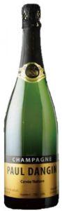 """Champagne Paul Dangin et Fils """"Cuvée Nature"""" Sans Soufre - Extra Brut"""