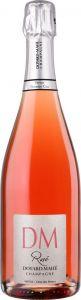Champagne Doyard-Mahé DM Rosé - Brut