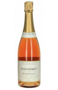 Champagne Egly-Ouriet Rosé Grand Cru - Brut