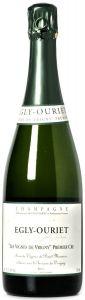 Champagne Egly-ouriet Vignes de Vrigny Brut Premier Cru