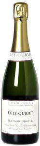Champagne Egly-Ouriet Brut Grand Cru - Brut
