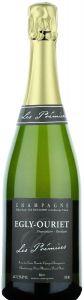 Champagne Egly-Ouriet Les Prémices - Brut
