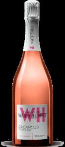 "Champagne Waris-Hubert ""Ercanbald"" Rosé de Saignée - Extra Brut"