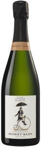Champagne Henriet-Bazin Eusèbe 2012 Grand Cru - Brut
