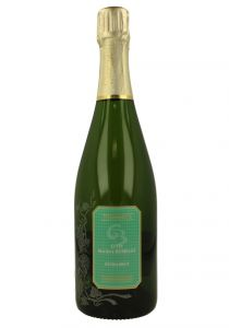 "Champagne Christian Briard ""Cuvée Maurice Romelot"" - Extra Brut"