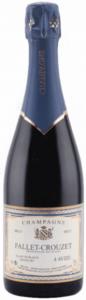 Champagne Fallet-Crouzet Blanc de Blancs Grand Cru - Brut