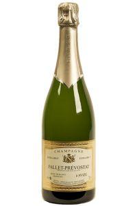 Champagne Fallet-Prévostat Blanc de Blancs Grand Cru - Extra Brut