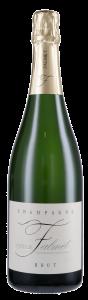 Champagne Nathalie Falmet - Brut