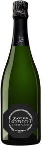 """Champagne Xavier Loriot """"Fragments de Noirs"""" - Brut"""