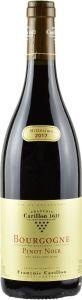 """Francois Carillon Bourgogne """"Pinot Noir"""" 2017"""