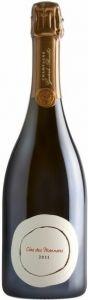 """Champagne Goutorbe Bouillot """"Clos des Monnaies"""" 2011 - Extra Brut"""