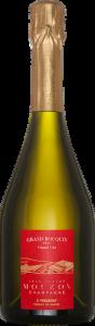 """Champagne Jean-Claude Mouzon """"Grand Bouquin"""" Grand Cru - Brut"""