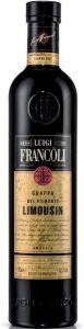 Luigi Francoli Grappa del Piemonte Limousin