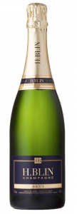 Champagne H. Blin Tradition - Brut