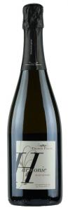 """Champagne Franck Pascal """"Harmonie"""" Blanc de Noirs 2009 - Extra Brut"""
