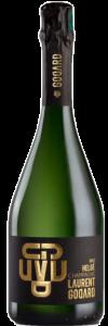 "Champagne Laurent Godard ""Helgé"" - Brut"