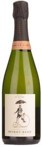 Champagne Henriet-Bazin Eusèbe 2010 Grand Cru - Brut