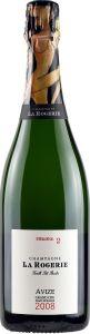 """Champagne La Rrogerie """"Héroïne. 3"""" Grand Cru 2008 - Extra Brut"""