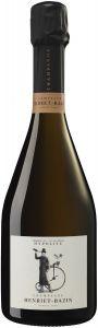 Champagne Henriet-Bazin Hypolite Premier Cru Fût de Chêne - Extra Brut