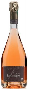 "Champagne Miniere F&R ""Influence"" Rosé - Brut"