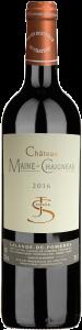 Château Maine Chaigneau Cuvée JS Lalande-de-Pomerol 2016