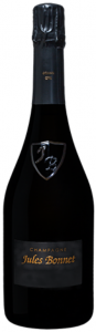 Champagne Jules Bonnet Blanc de Noirs 2011 - Extra Brut