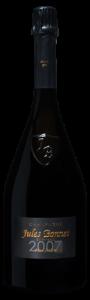Champagne Jules Bonnet Blanc de Noirs 2007 Extra Brut - Magnum