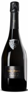 Champagne Jules Bonnet Blanc de Noirs 2012 - Extra Brut