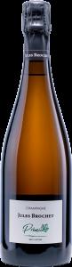 "Champagne Jules Brochet ""Prémice"" - Brut Nature"