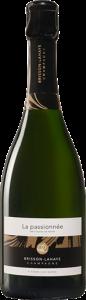 Champagne Brisson-Lahaye La Passionnée Blanc de Noirs - Brut