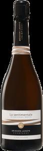 Champagne Brisson-Lahaye La Sentimentale Blanc de Blancs 1er Cru - Brut