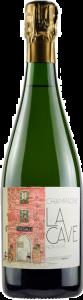"""Champagne Tristan Hyest x TREGALLI """"La Cave"""" - Non Dosé"""