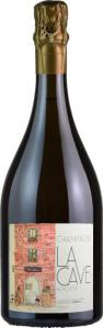 "Champagne Tristan Hyest x TREGALLI ""La Cave"" Non Dosé - Magnum"