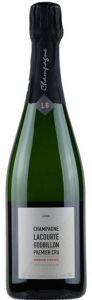 "Champagne Lacourte Godbillon Premier Cru ""Terroirs d'Ecueil"" - Extra Brut"