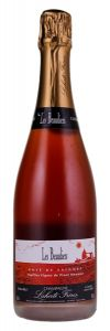 """Champagne Laherte Frères """"Les Beaudiers"""" Rosé de Saignée - Extra Brut"""