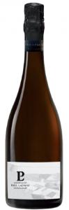 """Champagne Jean Pierre Launois """"Monochrome"""" by Paul Launois"""