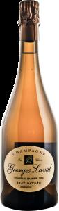 """Champagne Georges Laval """"Les Chênes"""" 2011 - Brut Nature"""