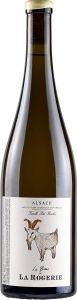 "La Rogerie Domaine Justin Boxler ""Le Bouc"" Pinot Blanc 2018"