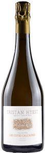 """Champagne Tristan Hyest """"Les Côtes Calcaires"""" - Non Dosé"""