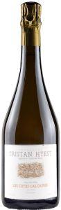 """Champagne Tristan Hyest """"Les Côtes Calcaires"""" Non Dosé - Magnum"""