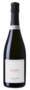 """Champagne Jacques Lassaigne """"Le Cotet"""" Blanc de Blancs - Extra Brut"""