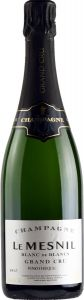 Champagne Le Mesnil Blanc de Blancs Grand Cru Vinothèque 1996 - Brut