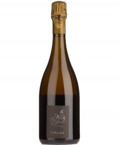 """Champagne Roses de Jeanne """"Le Haute Lemblé"""" 2011 - Brut"""
