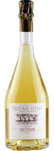 """Champagne Tristan Hyest """"Les 5 Vignes"""" 2007 - Non Dosé"""