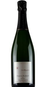"""Champagne Francis Boulard """"Les Murgiers"""" - Extra Brut"""