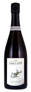 """Champagne Jacques Lassaigne """"Les Papilles Insolites"""" Blanc de Noirs - Brut Nature"""